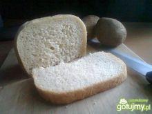 Ziemniaczany chleb pszenny
