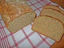 Ziemniaczany chleb ze słonecznikiem
