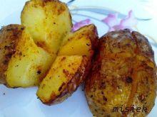 Ziemniak pieczony w mundurku