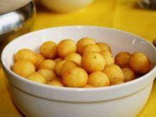 Ziemniaki Dauphine (Francja)