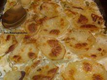 Ziemniaki do jagnięciny po angielsku :