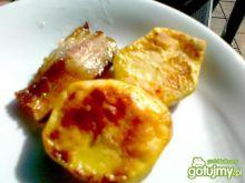 Ziemniaki grillowane z boczkiem