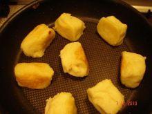 Ziemniaki na patelni bez tłuszczu :)