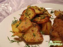 Ziemniaki odsmażane