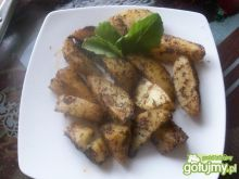 Ziemniaki pieczone w ziołach wg teresy