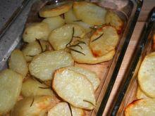 Ziemniaki pieczone z rozmarynem 2