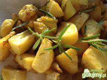 Ziemniaki po toskańsku