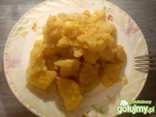 Ziemniaki podsmażane z cebulą