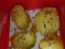 Ziemniaki prowansalskie