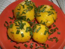 Ziemniaki przesmażane ze szczypiorkiem