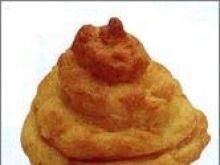 Ziemniaki puree zapiekane