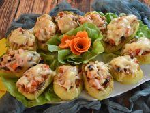 Ziemniaki Rumcajski