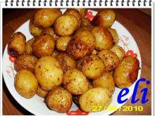 Ziemniaki z piekarnika Eli
