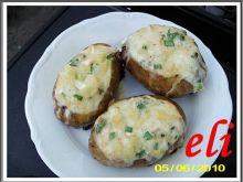 Ziemniaki z serem Eli