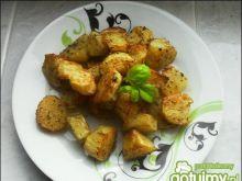 Ziemniaki zapiekane w ziołach