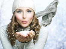 Zima tuż tuż - recepta na dietę zimową