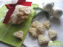 Zimowe ciasteczka