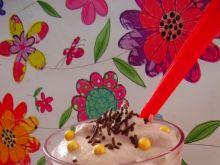 Zimowe lody kakaowe