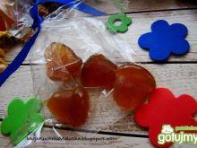 Ziołowe cukierki