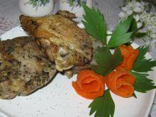 Ziołowe udka z kurczaka
