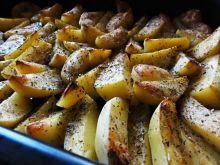 Ziołowe ziemniaki