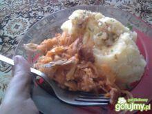 Ziołowy domowy obiad