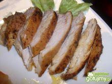 złocista pierś z kurczaka