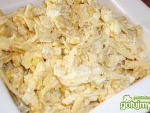 Żółta sałatka 8