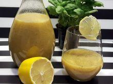 Żółty koktajl witaminka