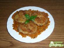 Zrazy ryżowe