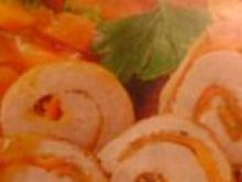 Zrazy z marchewką