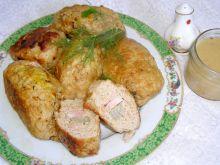 Zrazy z mięsa mielonego