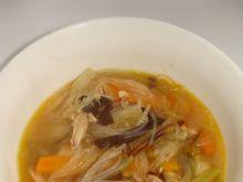 Zupa a la Chiny