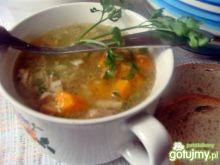 Zupa ala flaczki