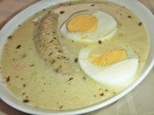 Zupa a'la żurek