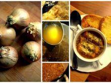 Zupa cebulowa o działaniu antydepresyjny