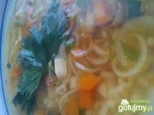 Zupa cebulowa wg BOSIAS
