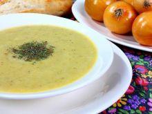 Zupa cebulowa z białym winem