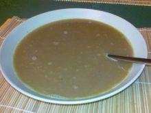 Zupa cebulowa z chlebem wileńskim