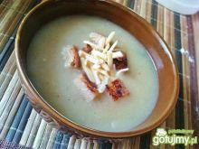 Zupa cebulowa z serem 5