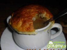 Zupa cebulowa zapiekana 2