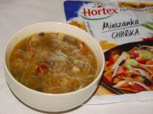 Zupa chińska - Chińczyk domowy