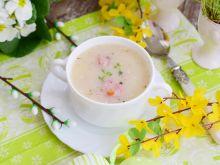 Zupa chrzanowa-Wielkanocna