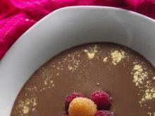 Zupa czekoladowa