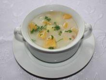 Zupa dyniowa lekka