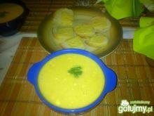 zupa dyniowa Mariel