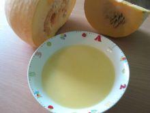 Zupa dyniowa na mleku