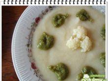Zupa Eli krem z kalafiora