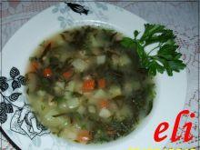 Zupa Eli z kalarepki