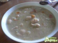 Zupa fasolowa 10